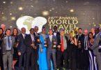 Sandals Resorts remporte les World Travel Awards