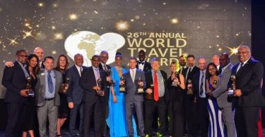 Sandals Resorts získává ocenění World Travel Awards
