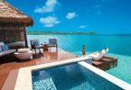 Ne cherchez pas plus loin que Sandals Resorts? Plus de faits sur un rapport CNN