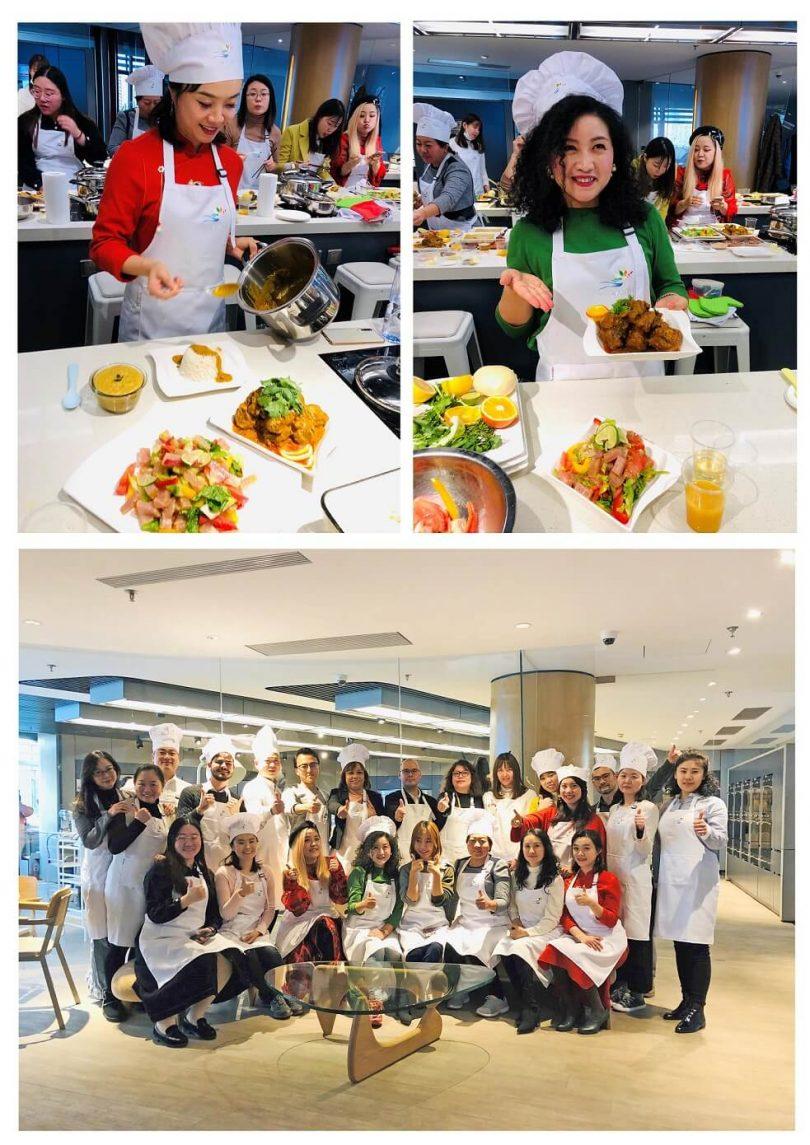 لذت بردن از جزایر سیشل در پکن ، چین