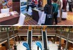 Seychellen fertsjintwurdige op Roadshow Corporate Travel Planners yn Abu Dhabi