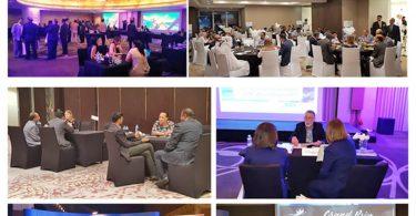 سیشل از طریق نمایشگاه چهار شهر دسترسی GCC را تقویت می کند