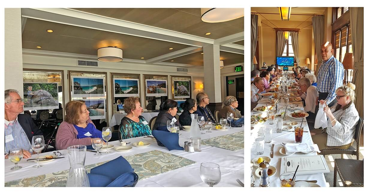 Seychelles Tourism Board takes the Seychelles to Los Angeles