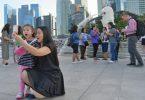 Apa sing disenengi turis saka Singapura?