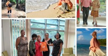 Top Singapore Travel Company in Seychelles for a familiarization visit