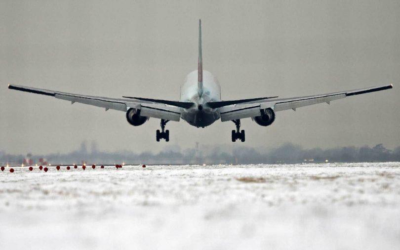 پروازهای زمستانی به مقصد ایر ایتالیا و ووئلینگ انجام شد