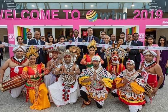 WTM London 2019 sees increase in industry leaders