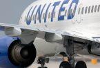 United Airlines løfter millioner af miles til nonprofitorganisationer