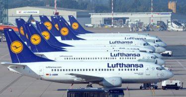 Lufthansa Group announces 2020 summer long-haul destinations from Düsseldorf