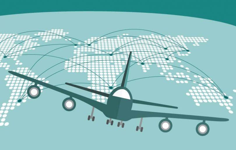 IATA: Den globale luftfartsindustri forventes at forbedre sig i 2020