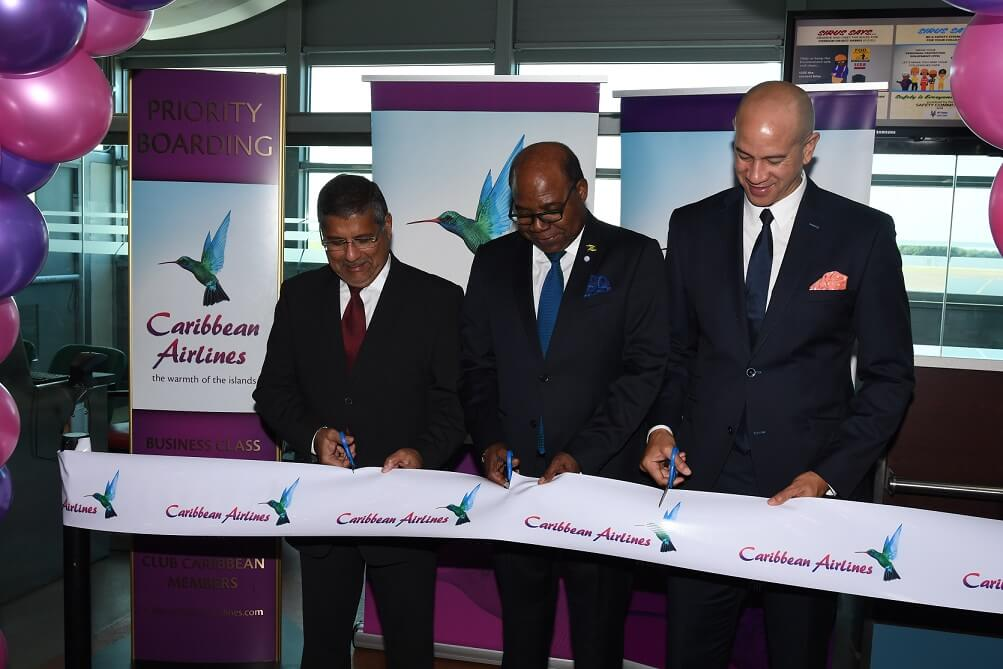 Minister Bartlett calls for Kingston to be the premier hub of the Northern Caribbean