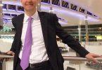 Holland-Kaye: November sets new records at Heathrow Airport