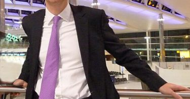 Holland-Kaye: November sætter nye rekorder i Heathrow Airport