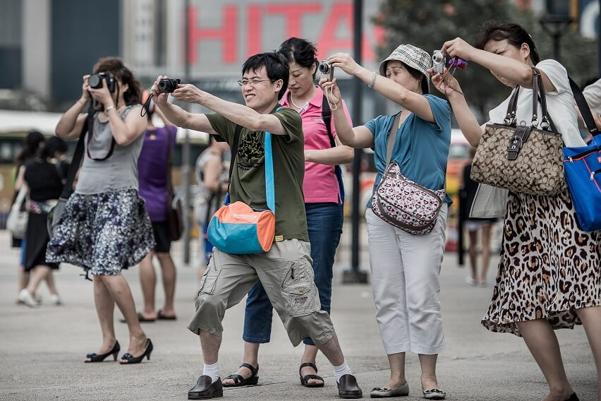 More Chinese will travel overseas during 2020 Spring Festival holiday