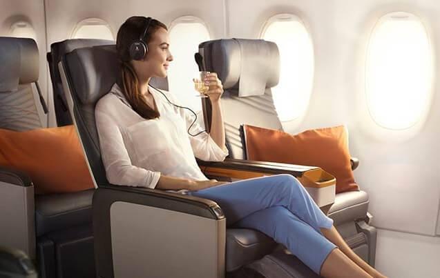 Pet savjeta za ugodno ljetovanje zrakoplovom
