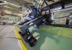 एयरबस सिएटल स्थित एमटीएम रोबोटिक्स का अधिग्रहण करता है