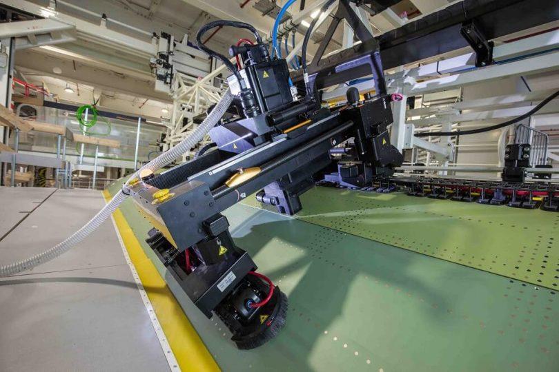 ایرباس MTM Robotics مستقر در سیاتل را خریداری می کند