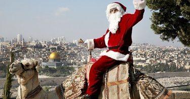 ¡Feliz Chrismukkah! El turismo de Israel suena en 2020 con nuevos hoteles y vuelos