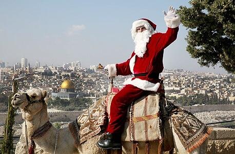 کریسموکا مبارک! گردشگری اسرائیل در سال 2020 با هتل ها و پروازهای جدید آغاز می شود