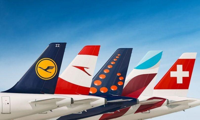 Lufthansa Group: 10.4 милиона пътници през ноември 2019 г.