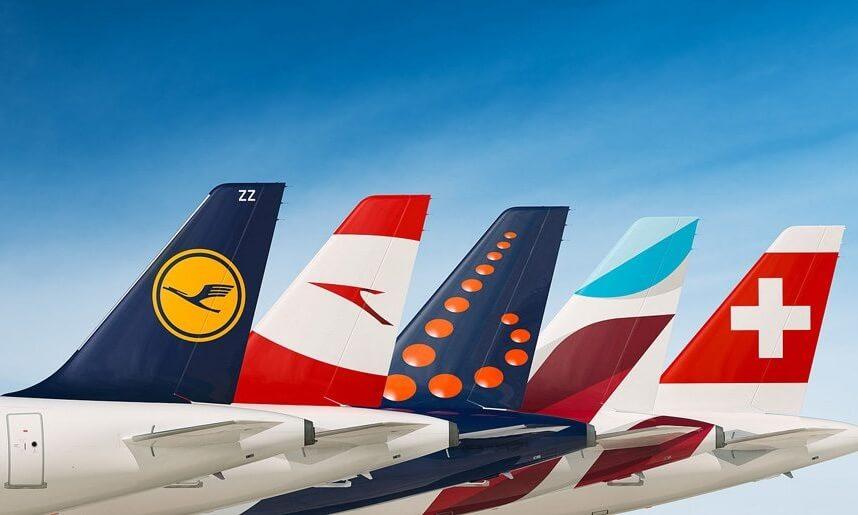 Lufthansa Group: 10.4 million passengers in November 2019