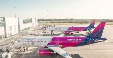 Wizz Air المجرية تطلق شركة طيران منخفضة التكلفة للغاية في أبو ظبي