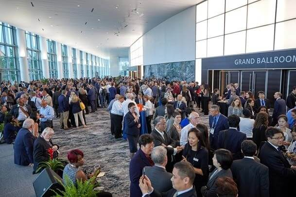 Seatrade Cruise Global se vrací do Miami s akcí 2020