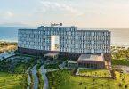 Radisson Blu expándese en Vietnam cun novo resort fronte á praia
