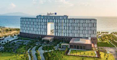 Radisson Blu- ն ընդլայնվում է Վիետնամում `ծովափնյա նոր հանգստավայրով