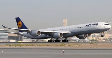 Lufthansa թռչող լաբորատորիա. 85 պտույտ ամբողջ աշխարհում