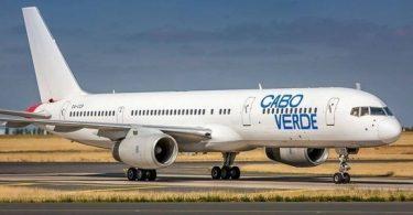 Cabo Verde Airlines startet Flug nach Sal-Porto Alegre, Brasilien