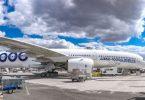 Qantas vybrala Airbusy nad Boeingem pro nejdelší komerční let na světě