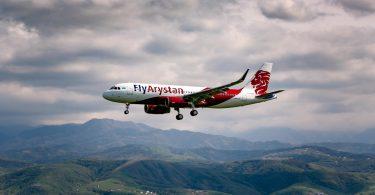 La première compagnie aérienne à bas prix du Kazakhstan lance sa première liaison internationale