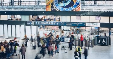 Aeropuerto de Praga: más de 17 millones de pasajeros de aerolíneas en 2019