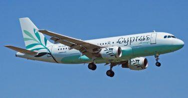 Společnost Cyprus Airways zahajuje nový let z Říma do Larnaky
