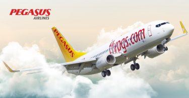 पेगासस एयरलाइंस संयुक्त राष्ट्र ग्लोबल कॉम्पैक्ट कॉर्पोरेट स्थिरता पहल में शामिल हुई