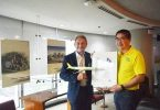 Cebu Pacific Air aus den Philippinen tritt der International Air Transport Association bei