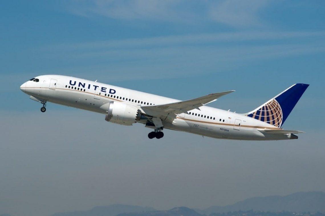 United Airlines meluncurkan penerbangan langsung dari San Francisco ke Dublin, Irlandia