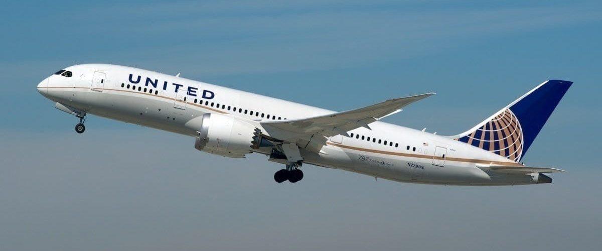 United Airlines lança voo direto de São Francisco para Dublin, Irlanda
