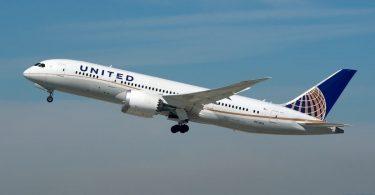 United Airlines lancerer direkte fly fra San Francisco til Dublin, Irland