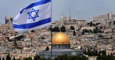 Jerusalem topper listen over verdens hurtigst voksende rejsedestinationer