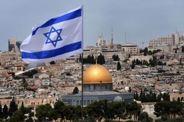 اورشلیم در لیست سریعترین رشد مقاصد سفر جهان قرار دارد