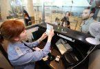 """Venäjä kieltää pääsyn """"viisumivapaille"""" israelilaisille vierailijoille, joilla on ilmeinen tissi"""
