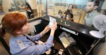 रूस ने स्पष्ट शब्दों में 'वीज़ा मुक्त' इजरायल के आगंतुकों को प्रवेश के लिए इनकार कर दिया