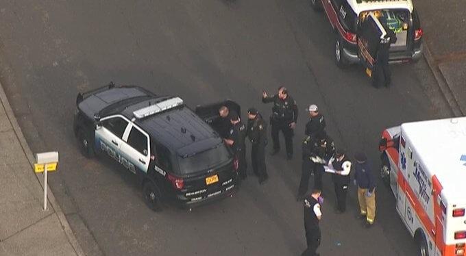 Ataque ao shopping center de Oregon deixa uma pessoa morta, vários feridos