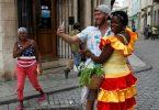 Americanwyr ddim yn dod: mae Cuba yn methu â chyrraedd nodau twristiaeth yn 2019