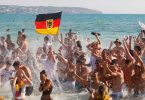 Germany's outbound tourism on the rise