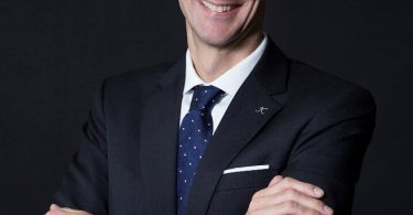 Sindhorn Kempinski Hotel Bangkok names new General Manager
