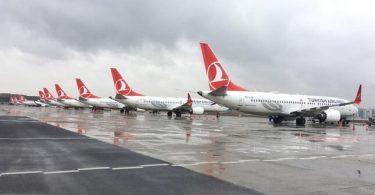 خطوط هوایی ترکیه بیش از 737 مورد ضرر MAX را به بوئینگ به دادگاه منتقل می کند