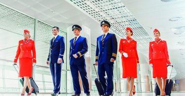 اتحادیه شرکت های هواپیمایی هشدار می دهد که شرکت های هواپیمایی روسیه در سال 2021 از نظر خلبانان کوتاهی خواهند کرد